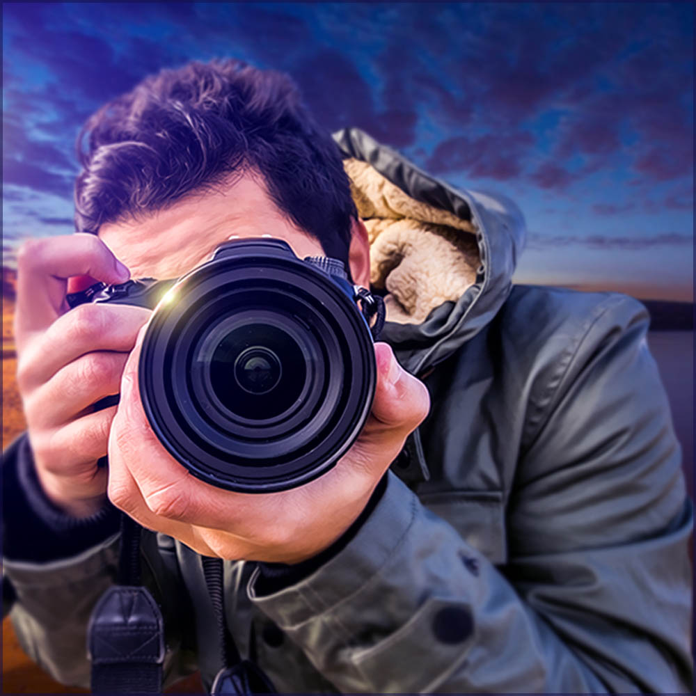 CURSO DE FOTOGRAFÍA I ILO Intensivo Instituto Thomas ebb73654a5b