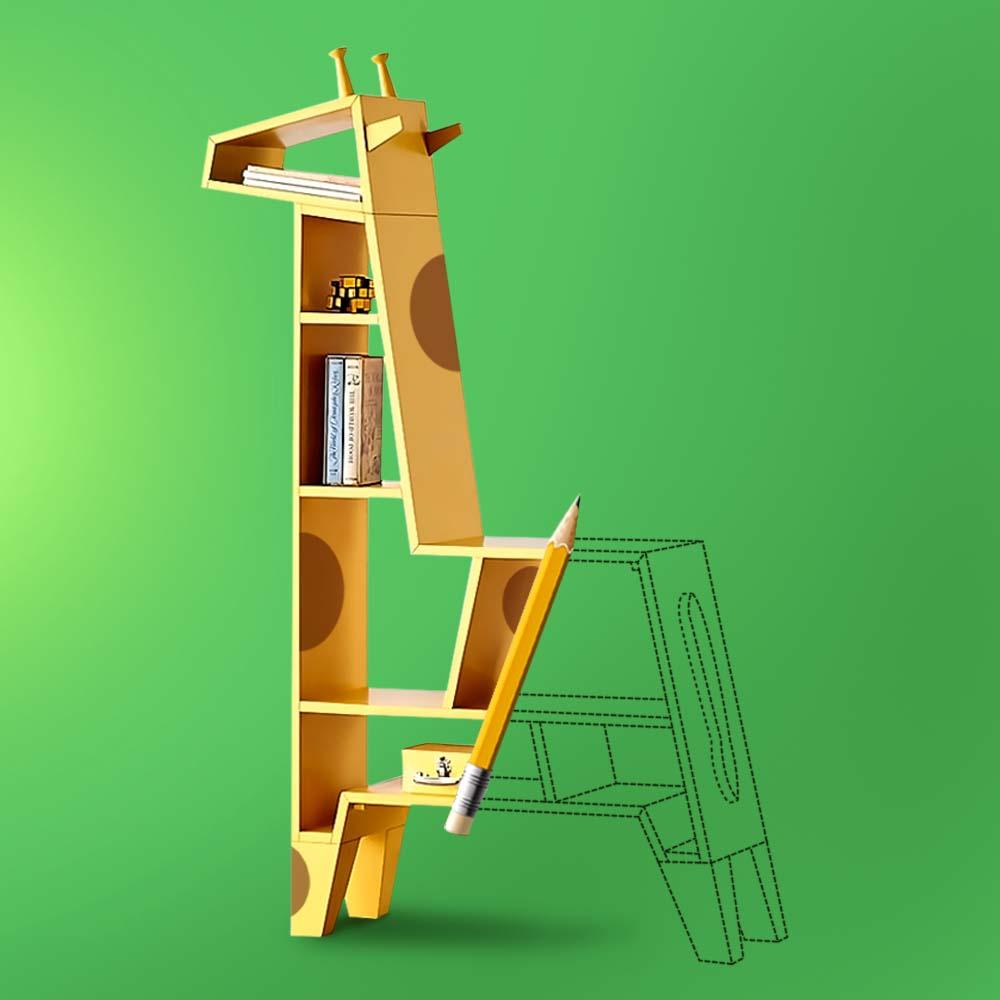 Dise o de mobiliario s bados instituto thomas jefferson for Diseno de muebles para herramientas