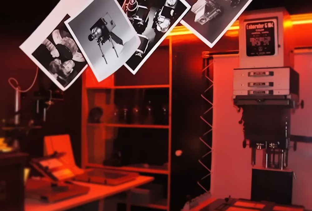 El cuarto oscuro instituto thomas jefferson for Cuarto oscuro rayos x
